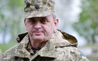 Мы должны быть готовы к широкомасштабной агрессии России, – Муженко