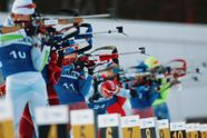 Еще одна страна заявила о бойкоте этапа Кубка мира по биатлону в России