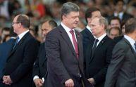 Протистояння відчувається, – Безсмертний розповів про перемовини Порошенка та Путіна
