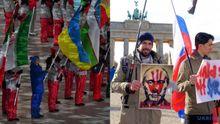 Главные новости 25 февраля: закрытие Олимпиады, коммунальная катастрофа в Харькове, акции в РФ