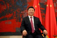 В Китае предложили не ограничивать президента двумя сроками