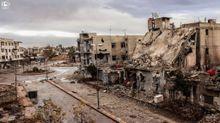 Восточную Гуту атаковали химическим оружием, среди погибших – ребенок