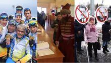Главные новости 18 марта: закрытие Паралимпиады-2018, митинг на Майдане, выборы в России