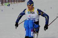 Максим Яровой завоевал бронзовую медаль в лыжных гонках на Паралимпиаде-2018