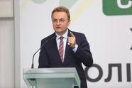 """Садовий заявив про """"активну"""" участь """"Самопомочі"""" у президентських та парламентських виборах"""