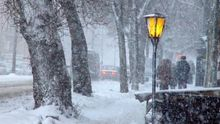 Без паніки – синоптик заспокоїла щодо циклонів, що насуваються на Україну