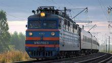 Тело офицера ВСУ нашли в поезде, когда он ехал на передовую