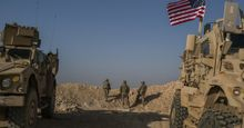 Американці готуються до нових боїв з російськими найманцями у Сирії, – генерал США