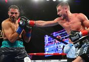 Український боксер Гвоздик став тимчасовим чемпіоном світу за версією WBC