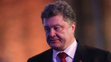 Порошенко сообщил, какого президента должен выбирать Крым