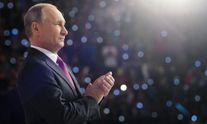 На виборах президента Росії підрахували 90% бюлетенів: Путін б'є рекорд