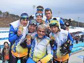 Сколько получат украинские спортсмены за победы на Паралимпиаде-2018: названы суммы