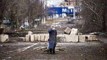 12 мирних мешканців було вбито на Донбасі за три місяці, – ООН