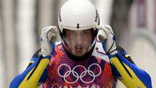 Андрій Мандзій: На Олімпіаді в Сочі хвилювався за сусіда, який допомагав мені робити сани