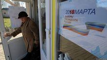 На практике не будет никаких действий, – эксперт о заявлениях Запада касаемо выборов в Крыму