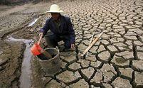 Половина людства опинилася під загрозою нестачі води, – ООН