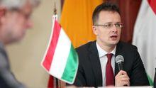 Угорщина висунула Україні нові вимоги через скандальний закон