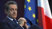 Во Франции полиция задержала Николя Саркози
