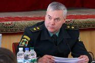 Наев рассказал о тактике войск, вовлеченных в Операции Объединенных сил