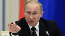 Каспаров: Путін – диктатор, який буде всесильним доти, доки ми це йому дозволимо