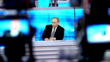 Це стало б апокаліптичним сценарієм, – експерт про можливі наміри Путіна