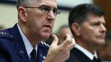 Россия увеличивает размещение запрещенных крылатых ракет, – командующий ядерных сил США
