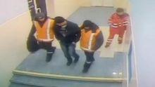 Загадкова смерть екс-депутата у Запоріжжі: з'явилось відео з камер спостереження на вокзалі