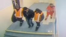 Загадочная смерть экс-депутата в Киеве: появилось видео с камер наблюдения на вокзале