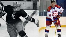 Легенда радянського хокею Шаталов наклав на себе руки у Москві, – ЗМІ