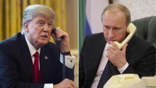 Это был звонок вежливости, – эксперт о разговоре Трампа с Путиным