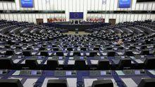 """Європарламент став на заваді """"Північному потоку-2"""""""