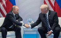 Трамп пояснив, чому привітав Путіна з перемогою на виборах
