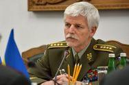 Генерал НАТО дал оценку военным устремлениям Украины