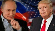Екс-глава ЦРУ назвав причину доброго ставлення Трампа до Путіна