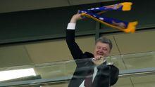 Порошенко відреагував на викриття спецоперації за участю Савченко