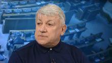 Василь Вовк розповів, коли Савченко стали підозрювати у підготовці теракту