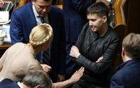 """""""Дело Савченко""""– сигнал тем, кто хочет поиграть в дестабилизацию, – политолог"""