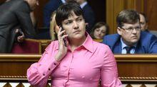 За Савченко стоять конкретні люди: політики висловили свою думку