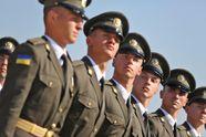 Весняний призов 2018 в Україні: скільки офіцерів запасу призвуть на військову службу
