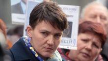 Покушение на Савченко: нардеп рассказала, кто предупредил ее о возможном убийстве