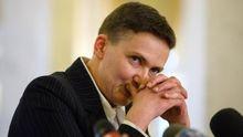 Савченко  планувала власний провал, – експерт про заяви скандального нардепа