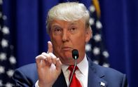 Дональд Трамп может наложить вето на закон, предусматривающий финансовую помощь Украине