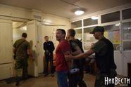 """В николаевском СИЗО нашли мертвым фигуранта по делу криминального авторитета """"Мультика"""""""