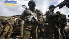 Добровольцы показали себя вполне новой боеспособной армией, – Наливайченко