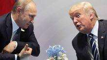 Звонок Трампа Путину не означает, что он собирается с ним договариваться, – эксперт