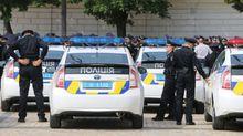Навіщо створювати патрульну поліцію Криму: у Порошенка дали пояснення