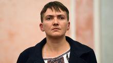 Нардеп прояснил, что на самом деле означают громкие заявления Савченко