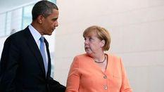 Обама вирішував з Меркель, скільки грошей потрібно на українські реформи