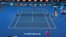 Теніс. Надаль увосьме в кар'єрі пробився до чвертьфіналу Australian Open