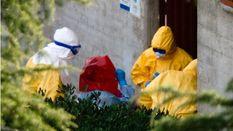 В Либерию отправили экспериментальную вакцину от вируса Эбола